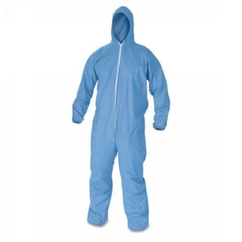 Disposable SMS Coverall Suit