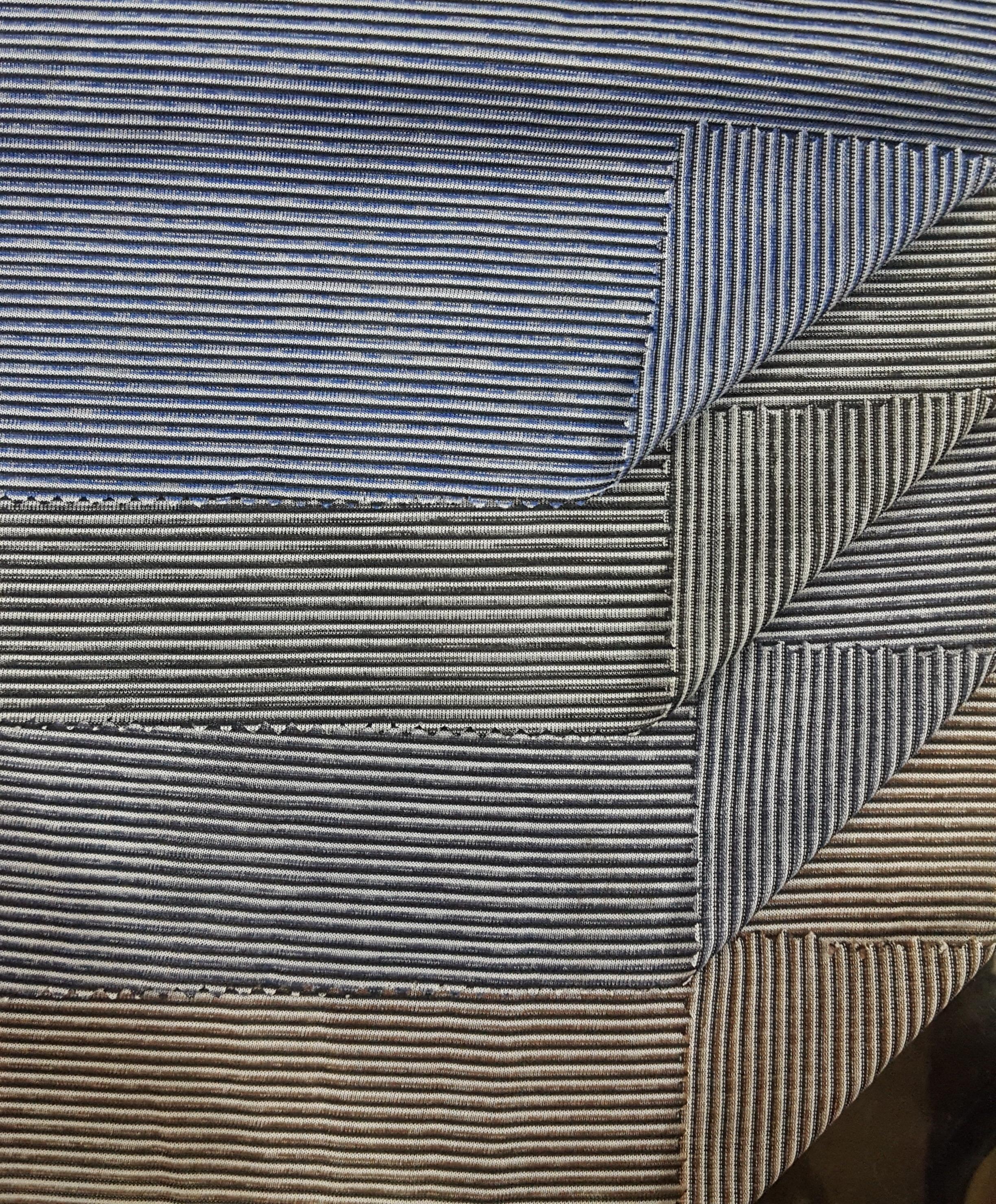 Single Jerssy  Grindle Polyester