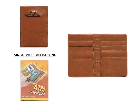 Pocket Card Holder