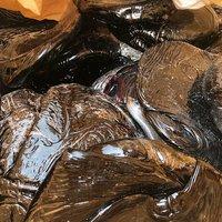 Polymethyl Methacrylate PMMA Lump plastic recycle industries pmma waste scrap
