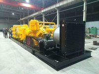 250bar Associated Natural Gas Booster Compressor China Factory