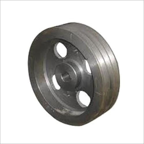 CI Casting Track Wheel