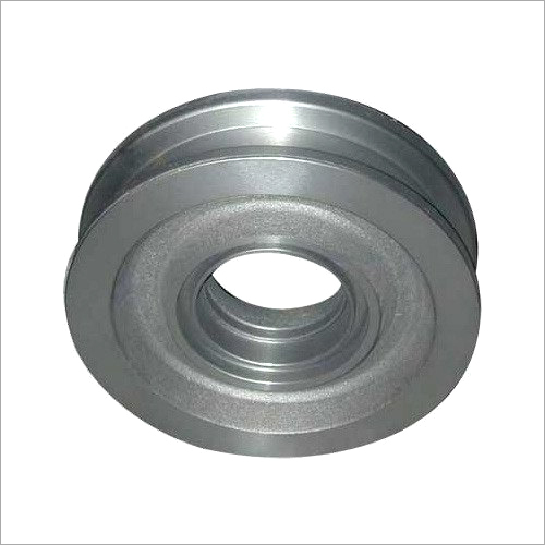 SG Iron Pulley Casting