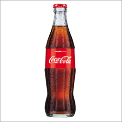 330 ml Coca Cola Glass Bottle Soft Drink