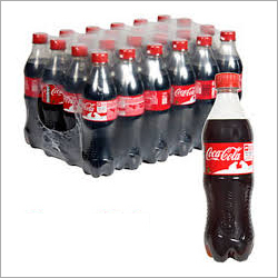 500 ml Coca Cola Soft Drink