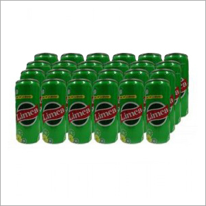 Limca Canned Soft Drink
