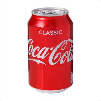 330 ml Coca Cola Soft Drink