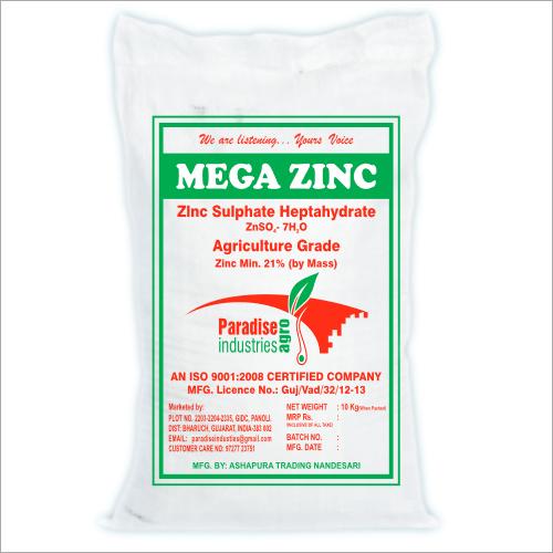 Mega Zinc