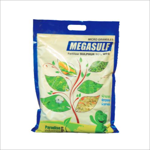 Sulphur Fertilizer