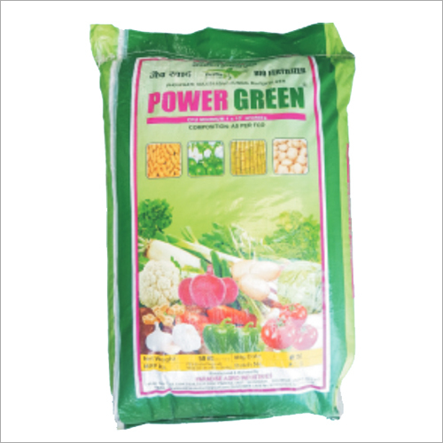 Power Green Bio Fertilizer
