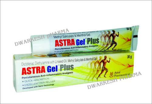 Astra Gel Plus