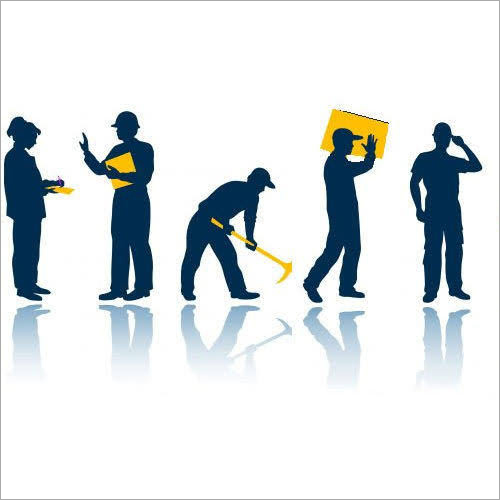 Building Contractor Manpower Services