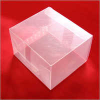 PP Packaging Box