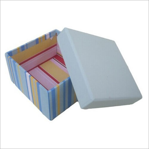 Toilet Soap Packaging Box