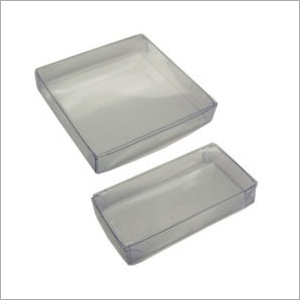Acetate Packaging Box