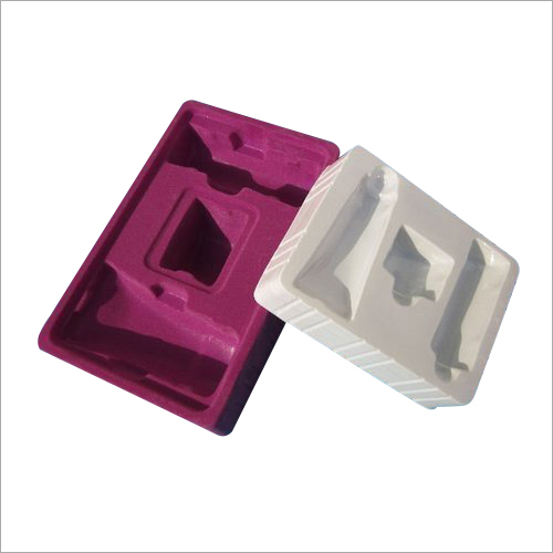 Vacuum Formed Plastic Insert Blister Tray