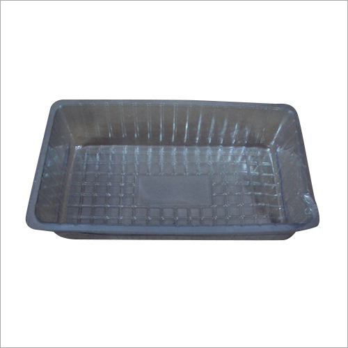 PVC Packaging Container