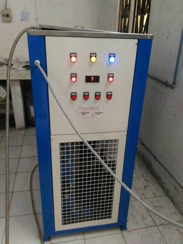 Krishnagiri Water Cooled Chiller