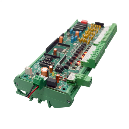 Multichannel Pid Card