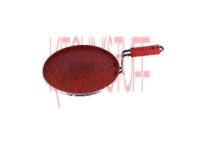 Ceramic Coated Pizza Griddle