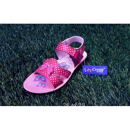 Kids Pink Sandal