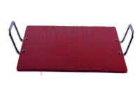 Ceramic Coated Rectangular Griddle