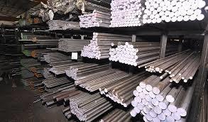 B620 Alloy Steel Rod