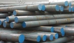 EN 8D Alloy Steel Rod