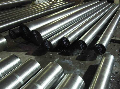 EN 19 Alloy Steel Rod