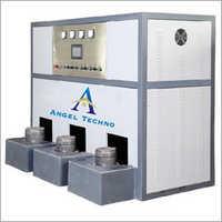 Aluminium Die Heater