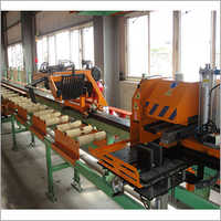 Aluminium Extrusion Line Equipment