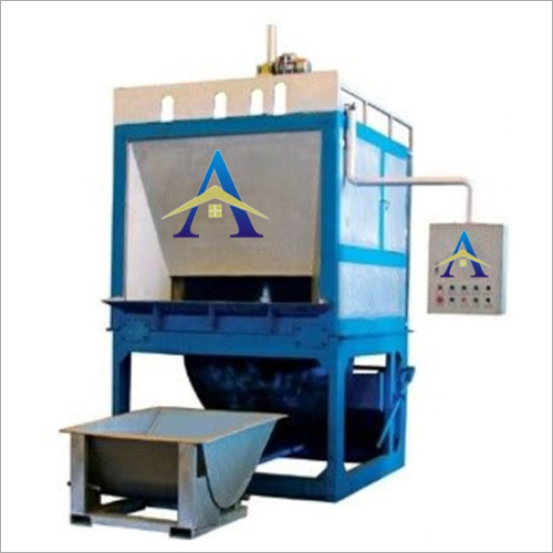 Aluminum Hot Dross Separator