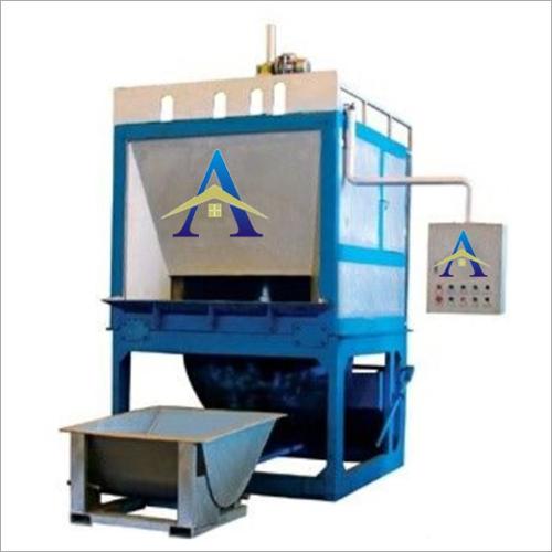 Aluminium Hot Dross Seperator And Recycling System