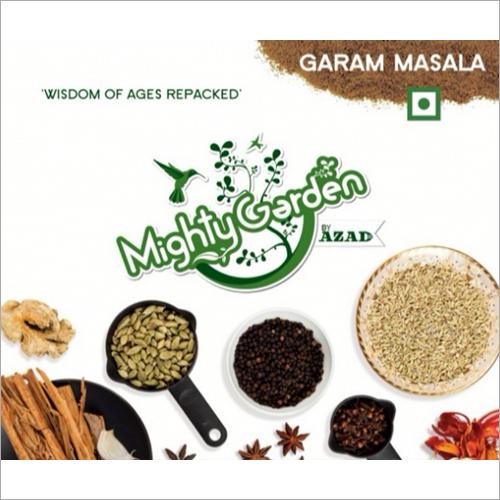 Garam Masala Powder