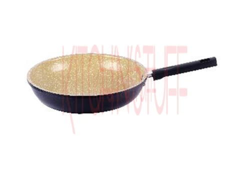 Ceramic Coated Forged fry pan