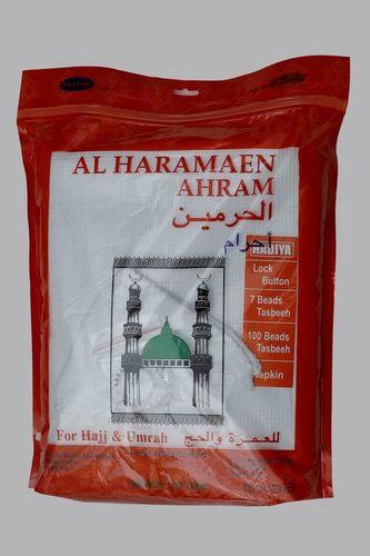 Men's Ahram - Hajj Towels