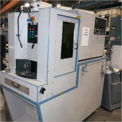 Position Laser Marking Machine