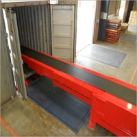 Industrial Material Handling Systems