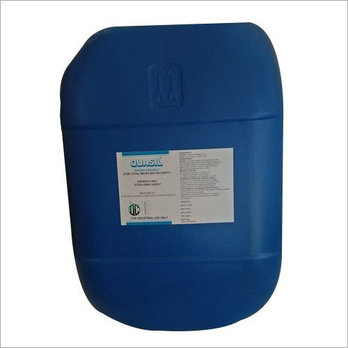 Surface Disinfectant Chemical