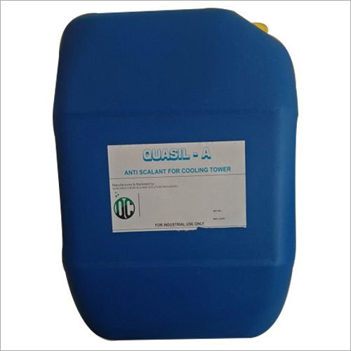 Quasil A Cooling Tower Anti Scalant Chemical