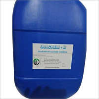 Quachem B Alkaline RO Cleaner Chemical