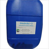Quachem-B Alkaline RO Cleaner Chemical