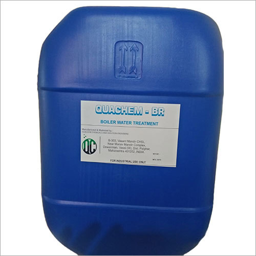 Quachem-BR Boiler Water Treatment Chemical