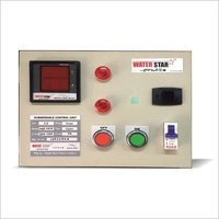 2.0 HP Digital Single Phase Submersible Panel