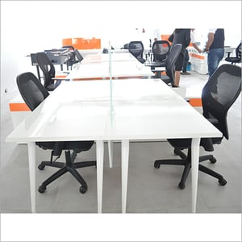 Leaner Work Station