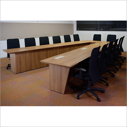 14 Pack Meeting Table