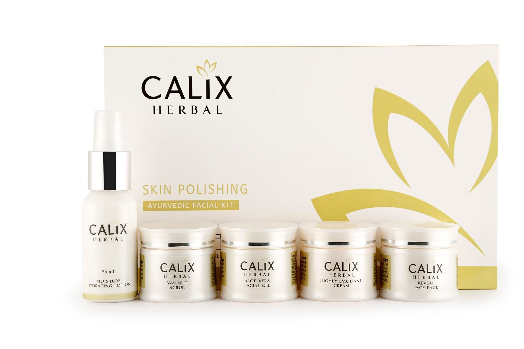 Skin Polishing Kit