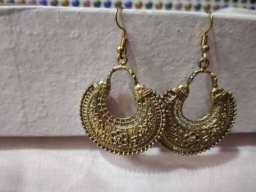Dangle Long Earrings