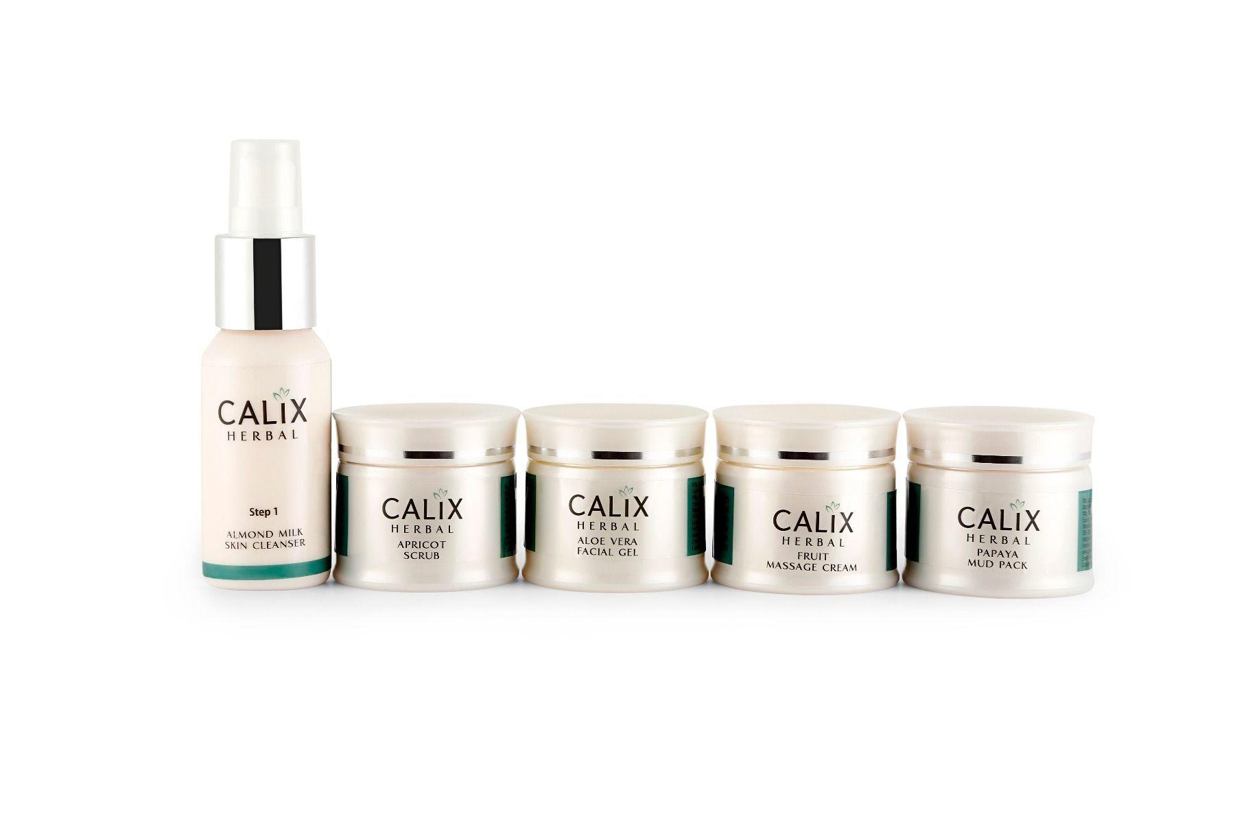 Multi  Vitamin Ayurvedic Facial Kit