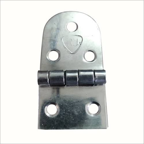 Deep Freezer SS Pan Type Hinge